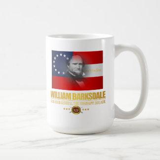 Barksdale (Southern Patriot) Coffee Mug