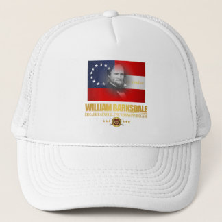 Barksdale (Southern Patriot) Trucker Hat