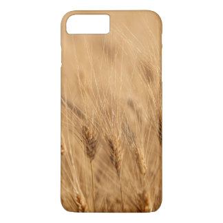 Barley field iPhone 7 plus case