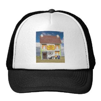 Barley Mow House Cap