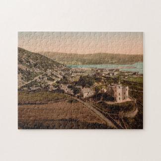 Barmouth II, Gwynedd, Wales Jigsaw Puzzle