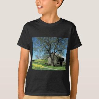 barn 4 T-Shirt