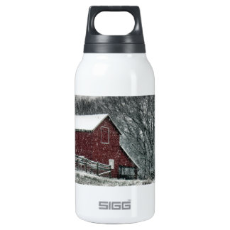 """""""Barn Bluster"""" Liberty Bottle 0.3L Insulated SIGG Thermos Water Bottle"""