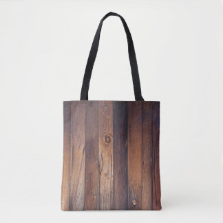 BARN BOARD TOTE BAG
