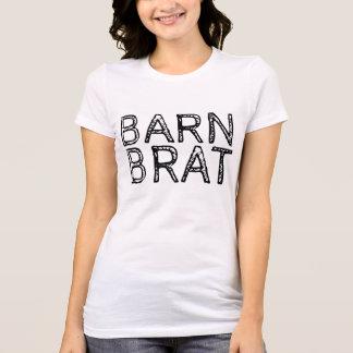 BARN BRAT, Country girl t-shirts
