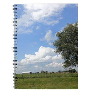 Barn Days Notebooks
