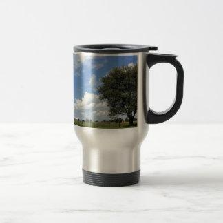 Barn Days Travel Mug