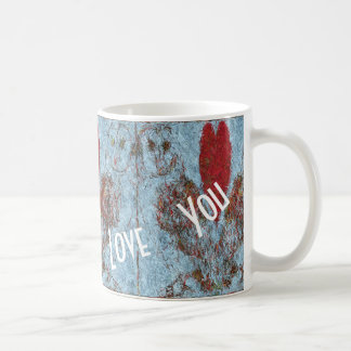 Barn Owl Always Love You Coffee Mug