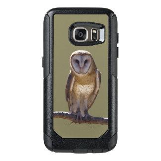 Barn owl Otterbox phone case