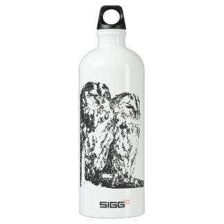 Barn Owls SIGG Traveller 1.0L Water Bottle