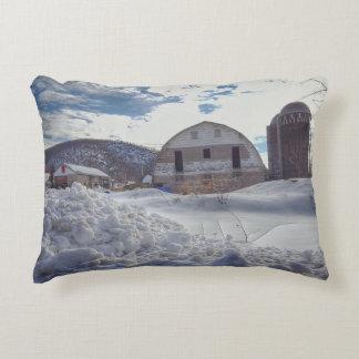 Barn Pillow
