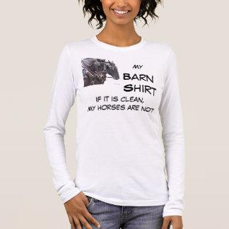 Barn Shirt