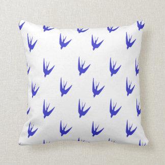 Barn Swallow Cushion