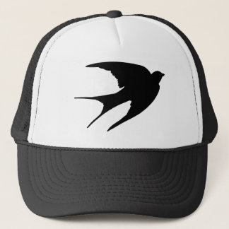 Barn Swallow Trucker Hat