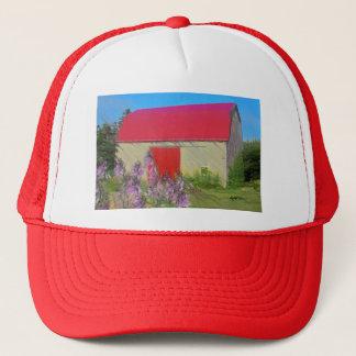 Barn Trucker Hat
