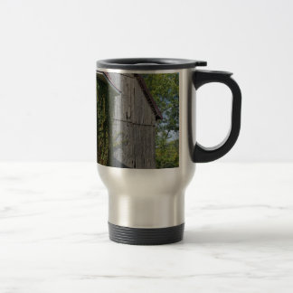 barn vine Zaz.jpg Travel Mug