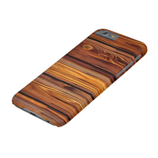 Barn Wood iPhone 6/6S Barely There Case