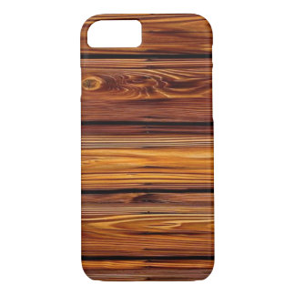 Barn Wood iPhone 7 Barely There Case