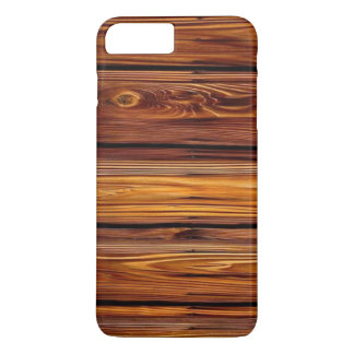 Barn Wood iPhone X/8/7 Plus Barely There Case