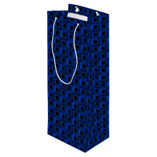 Barnacles in Blue 3 Sizes Gift Bags