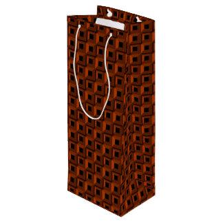 Barnacles in Orange 3 Sizes Gift Bags