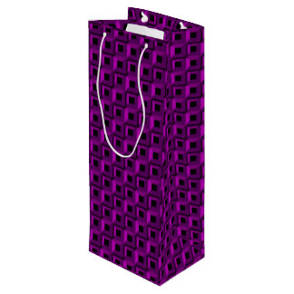 Barnacles in Purple 3 Sizes Gift Bags