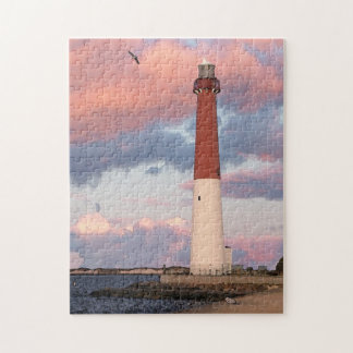 Barnegat Light / LBI / Jigsaw Puzzle