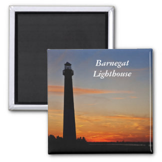 Barnegat Lighthouse IV Magnet