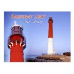 Barnegat Lighthouse, New Jersey Postcard