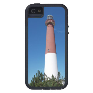 Barnegat Lighthouse Old Barney iPhone 5 Case