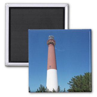 Barnegat Lighthouse Old Barney Magnet