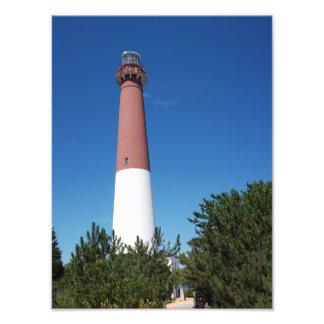 Barnegat Lighthouse Old Barney Photo Art