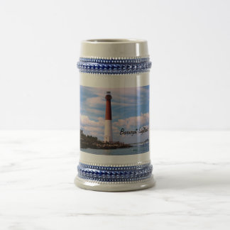 Barnegat Lighthouse stein