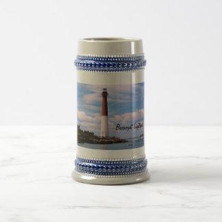 Barnegat Lighthouse stein Beer Steins