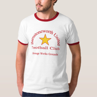 Barnstoneworth United Football Club - Champions T-Shirt