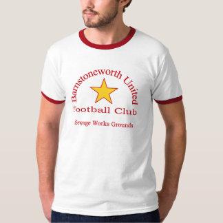 Barnstoneworth United Football Club - Champions T Shirt
