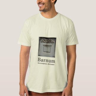 Barnum School T-Shirt