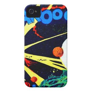 Barooom! Case-Mate iPhone 4 Case