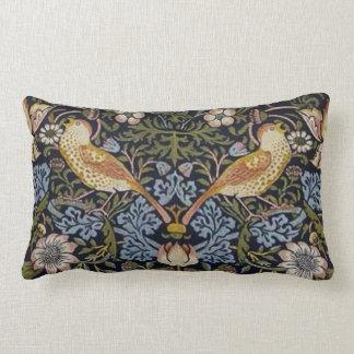 Baroque Birdies Lumbar Cushion