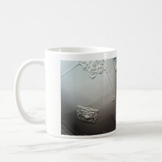 Baroque Design Coffee Mug