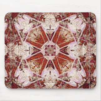 Baroque Luxury Mouse Pad