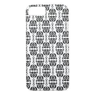 Baroque Meets Tribal iPhone 7 Case