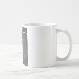 Baroque Obama Coffee Mugs