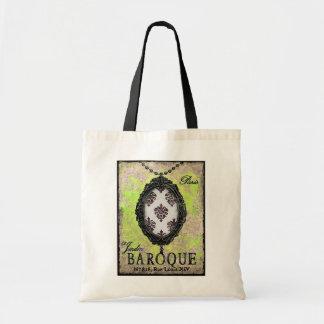 Baroque Pendant ~ Bag