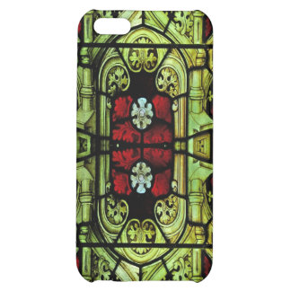 Baroque Stained Glass iPhone 4 Case