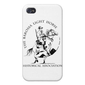 Barossa Light Horse Merchandise Case For The iPhone 4