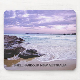 Barrack Point, Shellharbour NSW Australia Mouse Pad