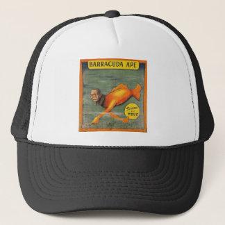 Barracuda Ape Trucker Hat
