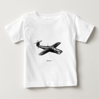 Barracuda Baby T-Shirt