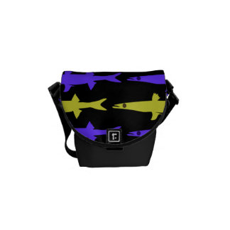 Barracuda Courier Bags